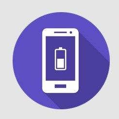 pixel-battery-saver-logo