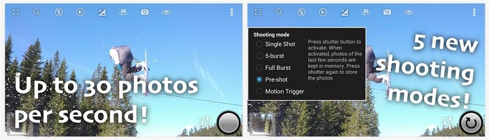 fast-burts-camera-android