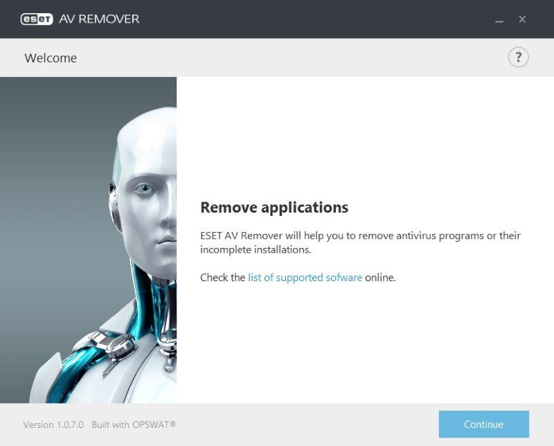 ESET-AV-Remover