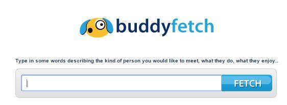 buddy-fetch