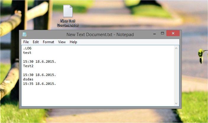 log-file-notepad
