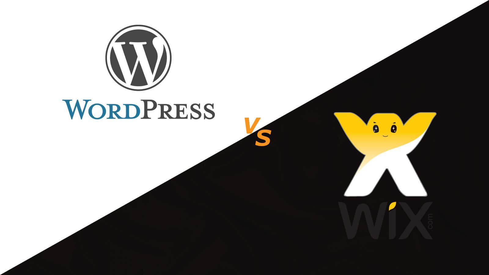 wp-vs-wix