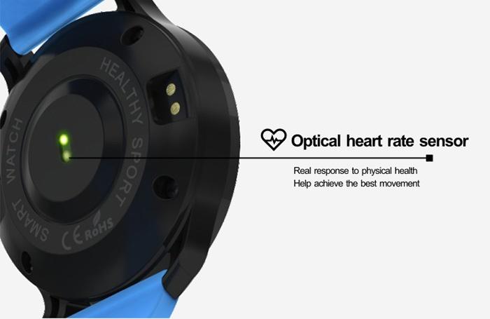 F68 Smart watch