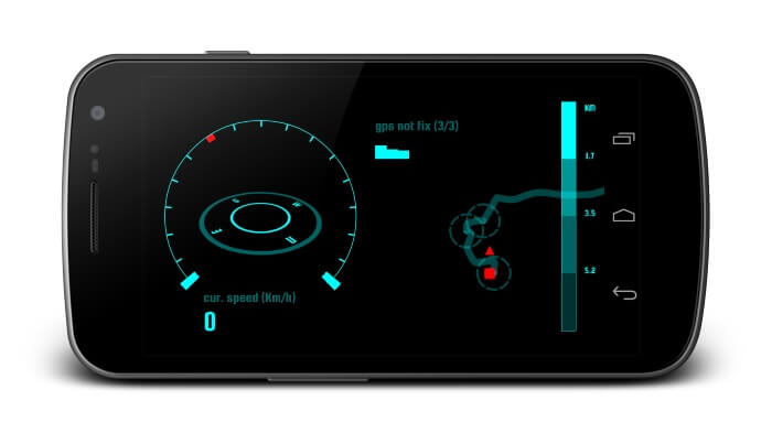android navi hud app free (4)