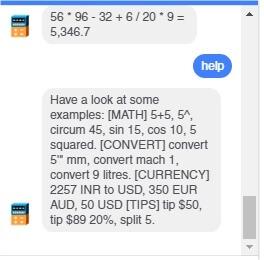 calcbot facebook messenger (2)